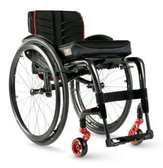 scaun-rulant-Krypton-F-folding-wheelchair