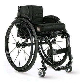 Quickie Nitrum wheelchair
